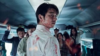 Train to Busan Press Kit