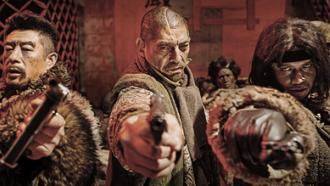 The Taking of Tiger Mountain Tsui Hark Interview