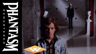 Phantasm: Remastered Clip