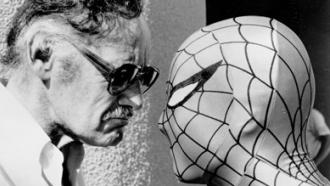 Celebrate the life and career of comic book legend Stan Lee