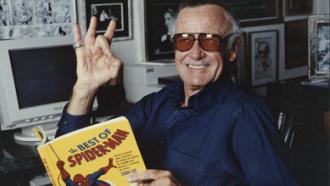 Celebrate the vivid life and imagination of the father of super heroes: Stan Lee