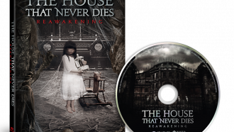 House That Never Dies: Reawakening Amazon