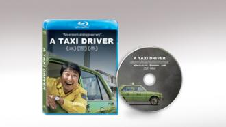 A Taxi Driver (2017) - Watch Movie on Blu-ray