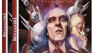 Phantasm: Remastered DVD & Blu-ray Combo