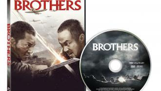 Brothers DVD Amazon Link