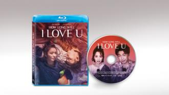 Buy How Long Will I Love U on Blu-Ray.