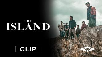 The Island exclusive clip