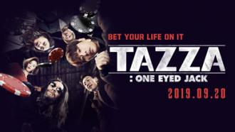 Tazza One Eyed Jack Well Go USA Korean Cinema