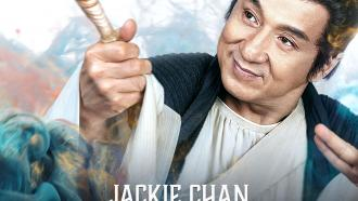 Jackie Chan stars in fantasy action film THE KNIGHT OF SHADOWS