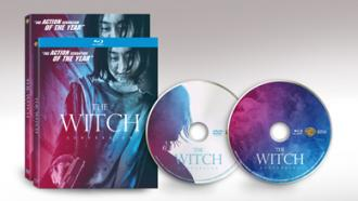 Own The Witch: Subversion on Digital, Blu-ray, & DVD.