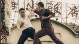 Get MASTER Z: IP MAN LEGACY on iTunes.