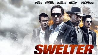 Own SWELTER on Blu-ray & DVD.