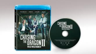 Order Chasing the Dragon 2 on Amazon