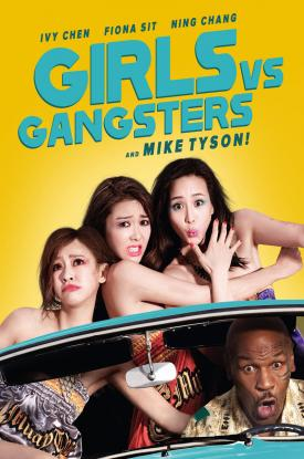 GIRLS VS GANGSTERS