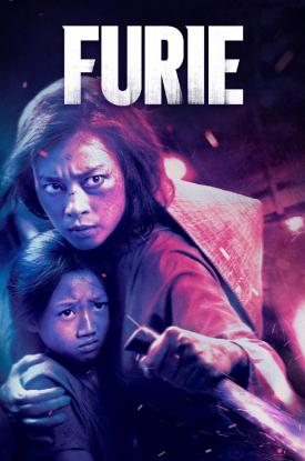 FURIE (2019) Official Movie Poster