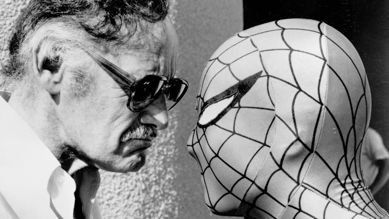 Celebrating the life and career of the comic book writer and editor Stan Lee.