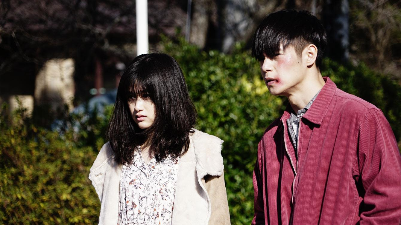 Takashi Miike's new film FIRST LOVE hits theaters September 27