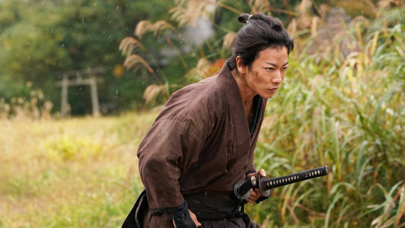 SAMURAI MARATHON 1855 now available, watch full new action epic movie.