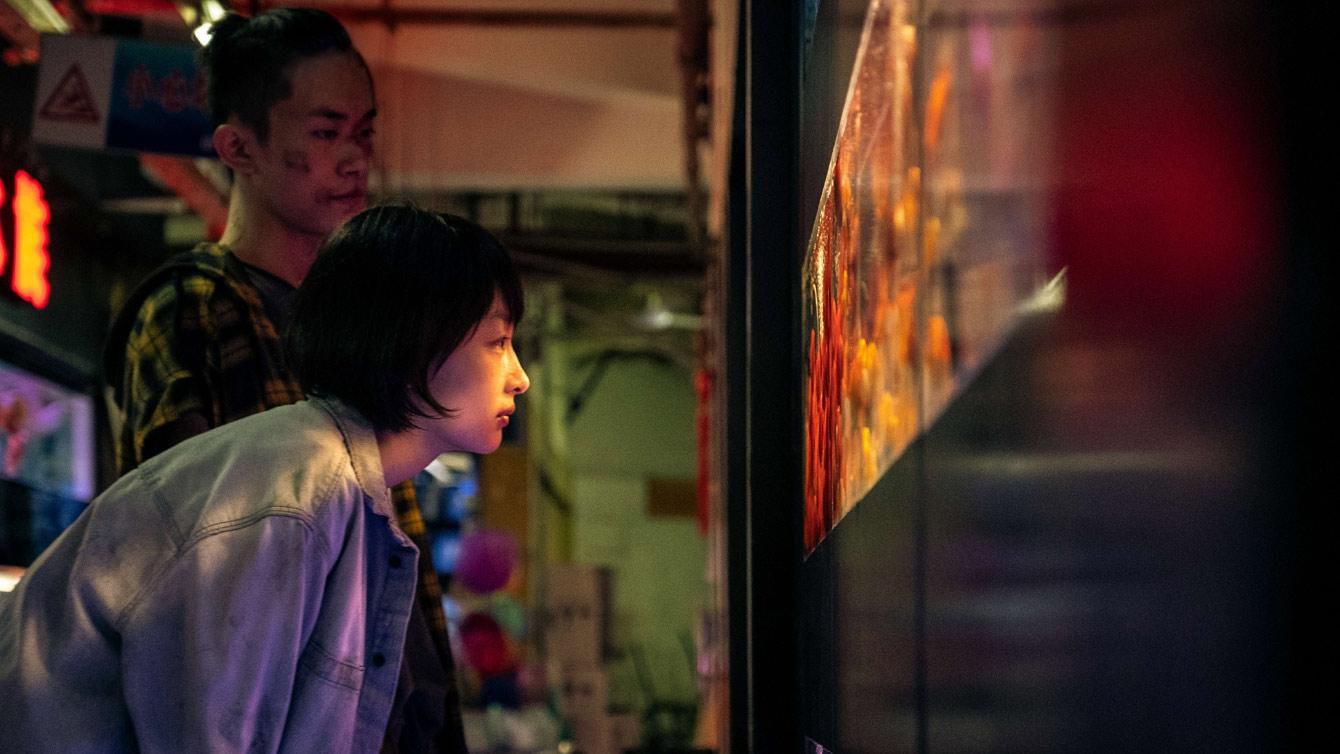 Hong Kong selects BETTER DAYS for 93rd Academy Award Consideration.
