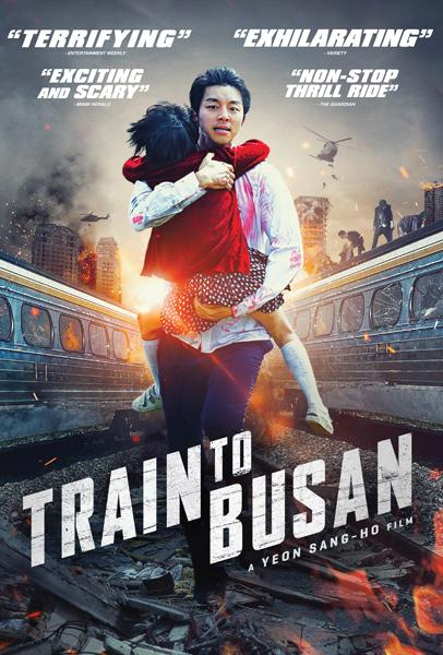 TRAIN TO (2016) Site Own Movie BUSAN - Today - Official it
