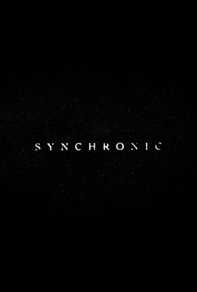 SYNCHRONIC (2020) movie Well Go USA teaser poster