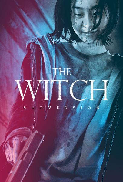The Witch official movie poster artwork by Well Go USA Entertainment