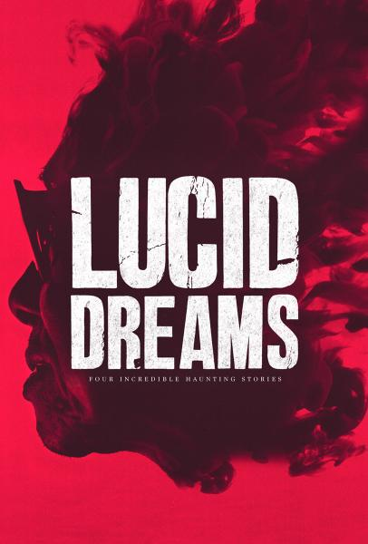 Lucid Dreams official USA poster art