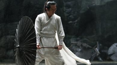 SHADOW directed by legendary wuxia director Zhang Yimou