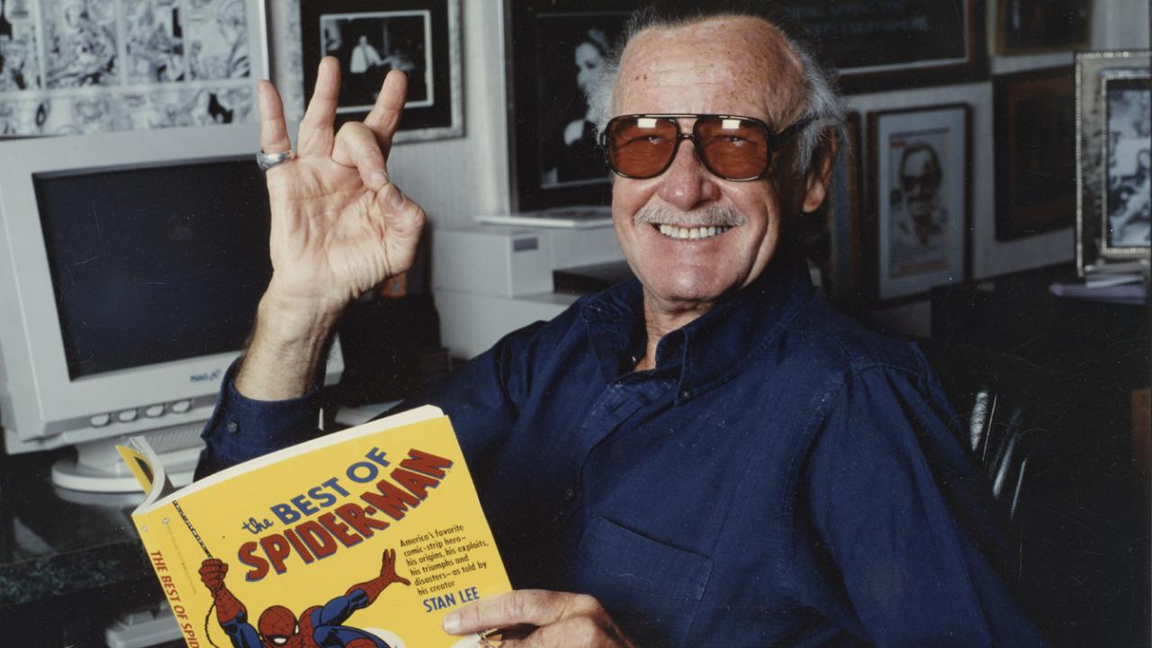 In 1961, Stan Lee started Marvel with Jack Kirby with The Fantastic Four
