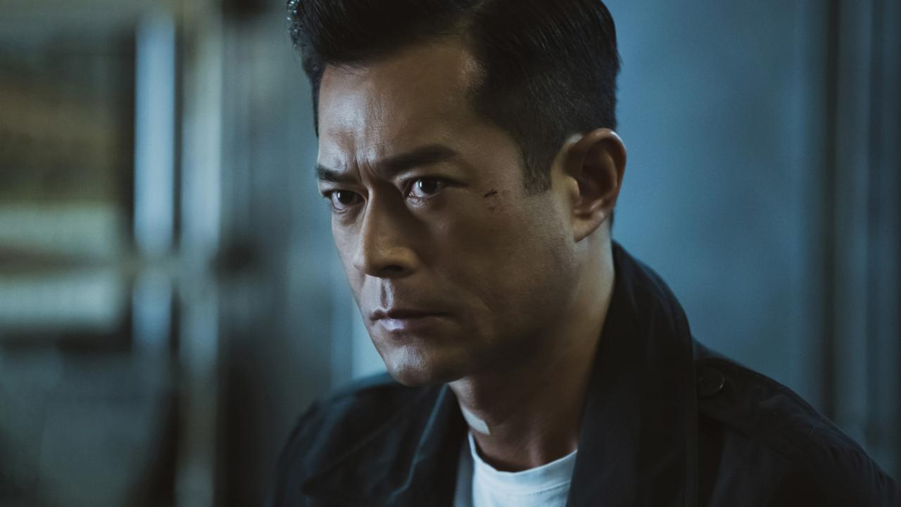 Louis Koo stars in this action adventure sequel to box office smash hit LINE WALKER.