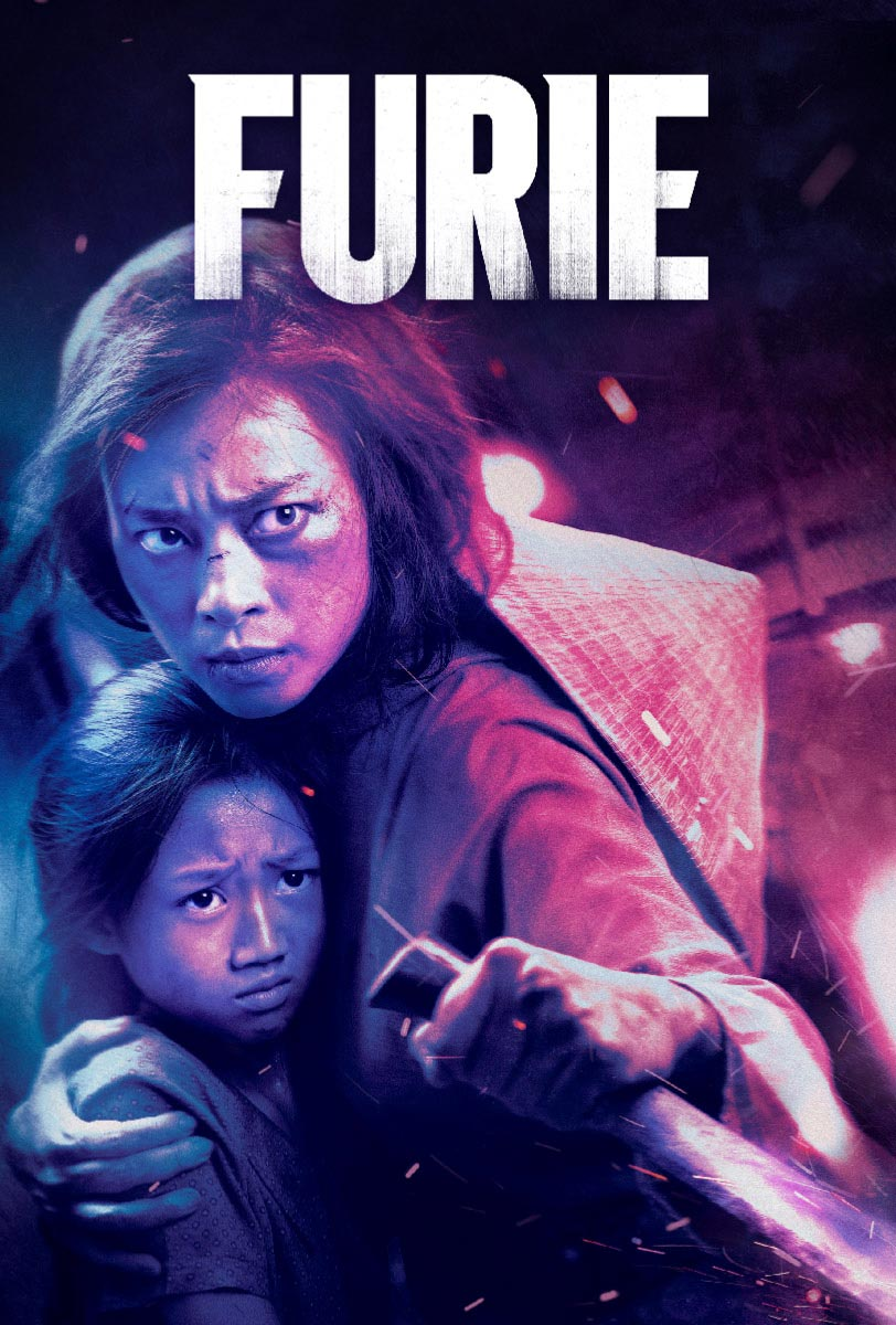 - Demand (2019) Site Watch - FURIE On Official Movie