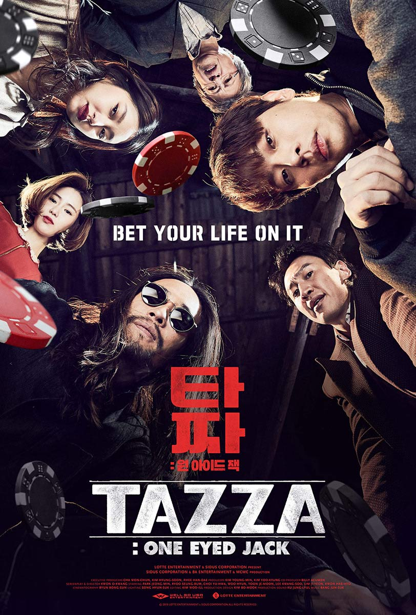 TAZZA 3: One Eyed Jack (2019) - Official Movie Site
