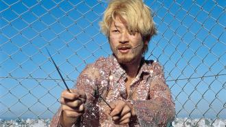 Ichi The Killer (2017) - Official Movie Press Kit