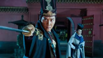 Detective Dee: The Four Heavenly Kings Trailer