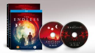 Own THE ENDLESS on Blu-ray Combo & DVD.