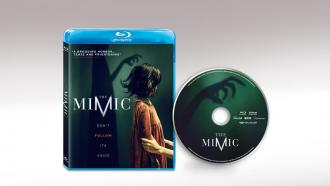 The Mimic Blu-ray