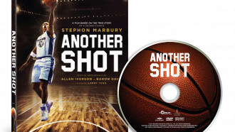 Buy Another Shot on DVD