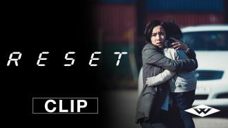 RESET Exclusive Clip