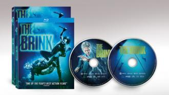 Buy The Brink on DVD and Blu-ray