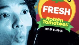 Takashi Miike's First Love movie is Certified Fresh on Rotten Tomatoes