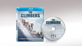 The Climbers Blu-ray on Amazon.