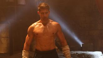 Own KICKBOXER RETALIATION on Blu-ray Combo & DVD.