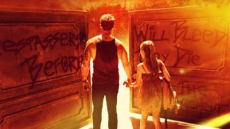 Own THESE FINAL HOURS on Blu-Ray & DVD.