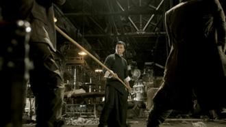 Follow Ip Man Legacy for exclusive content.