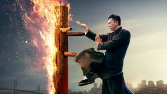 Stream Ip Man 4: The Finale on Google Play.