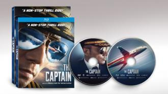 The Captain - available on Digital, Blu-ray, & DVD.