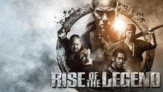 Own RISE OF THE LEGEND on Blu-ray & DVD.
