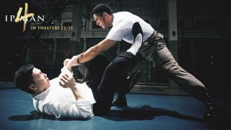 Stream IP MAN 4: THE FINALE on Fandango Now.