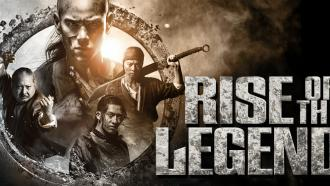 Get RISE OF THE LEGEND on iTunes.