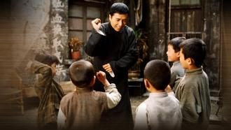 Own Ip Man on Blu-ray and DVD now.